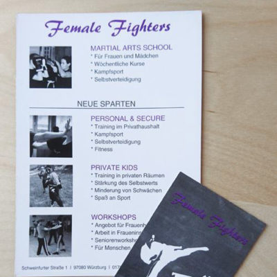 female-fighters